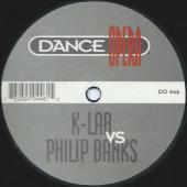 (CM1371) K-Lab / Philip Banks – K-Lab vs Philip Banks