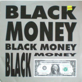 (CM1364) Black Money ‎– No One Like You