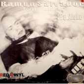 (MUT153) Ramon Salvador Feat. Patricia – Be Alone