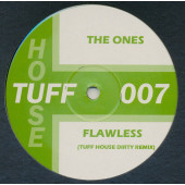 (16480) The Ones – Flawless (Tuff House Dirty Remix)