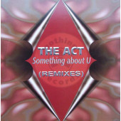 (28702) The Act – Something About U (Remixes)