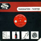 (1587) Fascination ‎– Twister