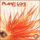 (CM1067) Ray Vs Yvan – Planet Love