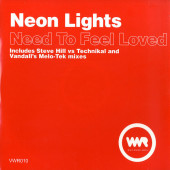 (18197) Neon Lights – Need To Feel Loved