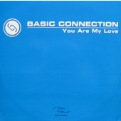 (JR1629) Basic Connection ‎– You Are My Love