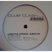 (10391) Lights From Above ‎– Preface