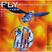 (25385) 2 Brothers On The 4th Floor – Fly (Through The Starry Night) (The Remixes)