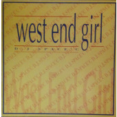 (24680) DJ Space'C – West End Girl