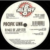 (26667) Pacific Link – Rings Of Jupiter