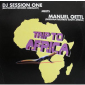 (1128) DJ Session One Meets Manuel Oettl – Trip To Africa