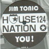 (29336) Jim Tonic ‎– You!