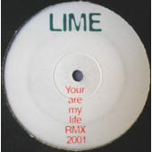 (22918) Lime – You Are My Life (Rmx 2001)