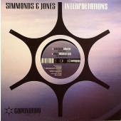 (16646) Simmonds & Jones – Interpretations Vol.2