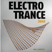 (16530) Electro Trance 2008 - Vinyl 2