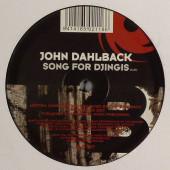 (30727) John Dahlback – Belly Button / Song For Djingis