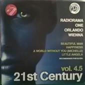 (JR1247) 21st Century Vol. 4.5