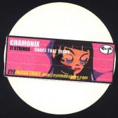 (CUB2715) Chamonix – 77 Strings