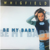 (V0189B) Whigfield ‎– Be My Baby