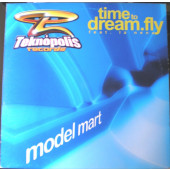 (4355) Model Mart featuring La Nena – Time To Dream.Fly