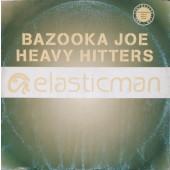 (1631) Bazooka Joe – Heavy Hitters