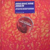 (V087) Medicine Men – Psyckofunk