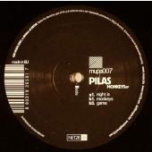 (JR104) Pilas – Monkeys EP