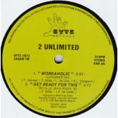 (CM1959) 2 Unlimited – Workaholic
