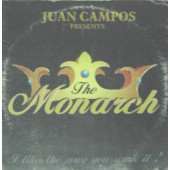 (22656) Juan Campos Presents The Monarch – I Like The Way You Work It!