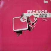 (JR252) Escanor – Are U Ready?