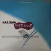 (RIV637) Karizma – Feelin' Good