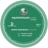 (CUB0876) Andre Traenkner – Flummi