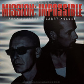 (30655) Adam Clayton & Larry Mullen – Theme From Mission: Impossible