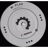 (A1696) M-Plax – Power E.P.