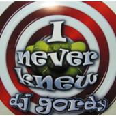 (16501) DJ Gordy – I Never Knew