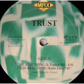 (AA00297) Trust – The Real Thing
