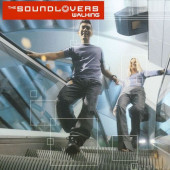 (21015) The Soundlovers ‎– Walking (SIN PORTADA)