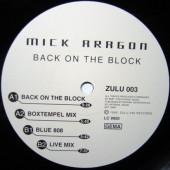 (24439) Mick Aragon – Back On The Block