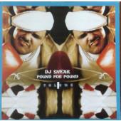 (CMD436) DJ Sneak – Pound For Pound Volume 1 (2x12)