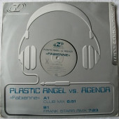 (30891) Plastic Angel vs Agenda ‎– Fabienne