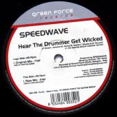 (27831) Speedwave – Hear The Drummer Get Wicked