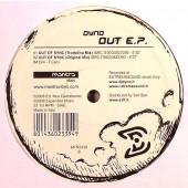 (CUB0511) Dyno – Out E.P.