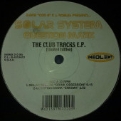 (11720) Solar System - Question Mark – The Club Tracks EP