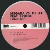 (17229) Megara Vs. DJ Lee Feat. Fridge – Paradise