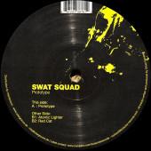 (CUB2709) Swat-Squad – Prototype