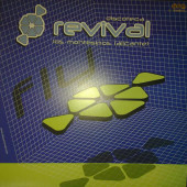 (A0601) Revival – Fly
