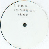 (CUB2227) The Soundlovers – Walking