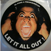 (16112) Al-Faris & Freakquencer – Let It All Out!