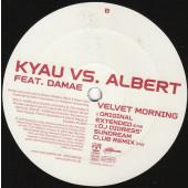 (27759) Kyau Vs. Albert Feat Damae – Velvet Morning