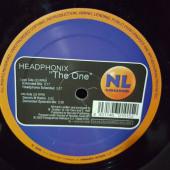 (24424) Headphonix – The One