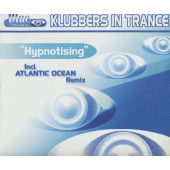 (25289) Klubbers in Trance ‎– Hypnotising